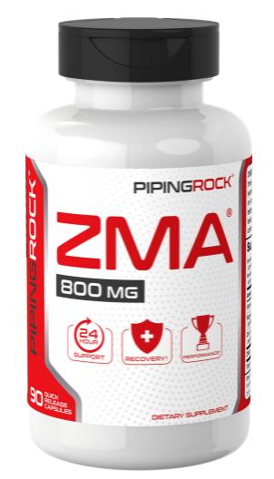 ZMA 800mg 90 capsules